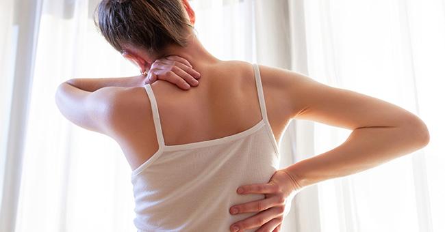 Tensioni muscolari o tensioni... emotive?