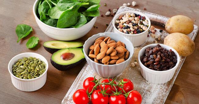 Potassio: il minerale indispensabile per cuore e arterie