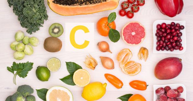 Vitamina C: conosci tutte le sue proprietà?