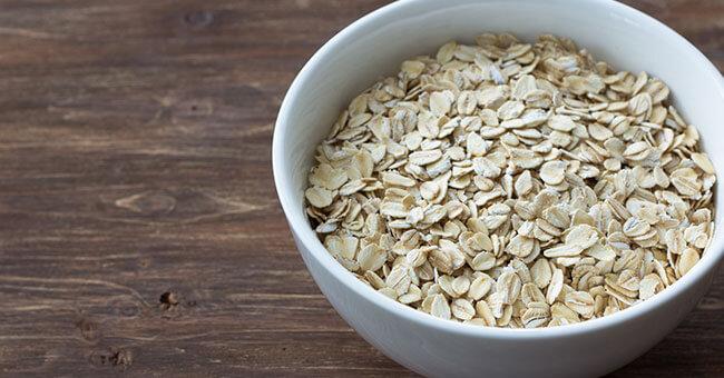 come preparare la farina davena e la chia per perdere peso