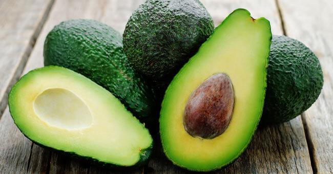 Cuore e circolo in salvo con l'avocado
