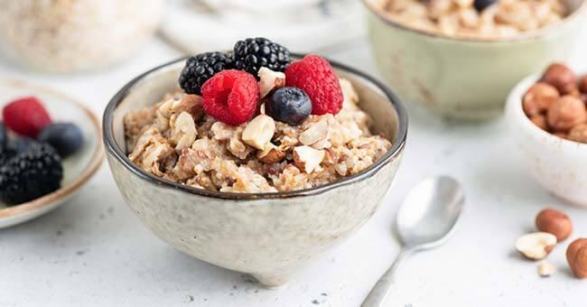 Cereali a colazione: ecco quelli giusti