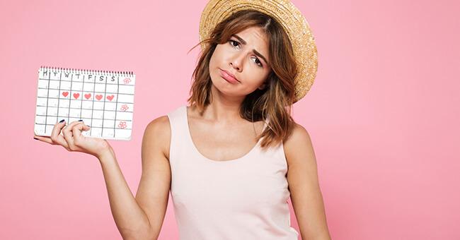 Dolori mestruali? Ti salva il luppolo