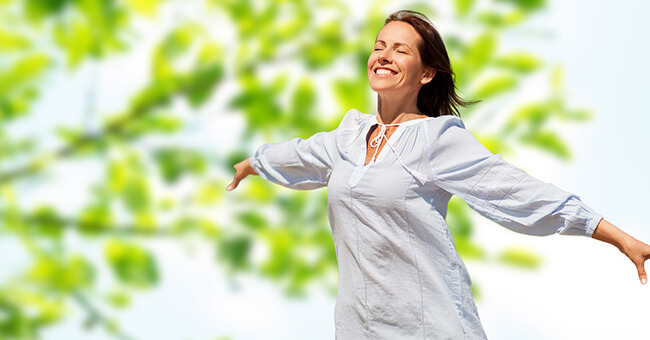 Via l'infiammazione e vivi più a lungo