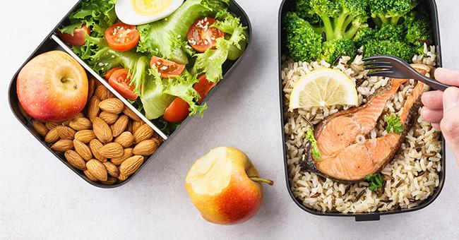 Piatto unico: rendilo perfetto per la tua dieta