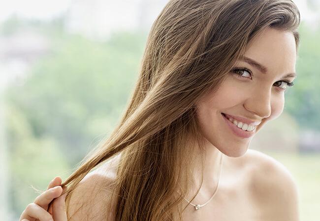 Caduta dei capelli: la blocchi solo così!