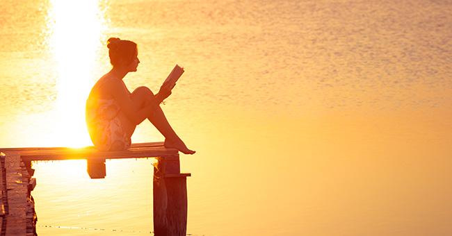 4 Super suggerimenti per il tuo relax