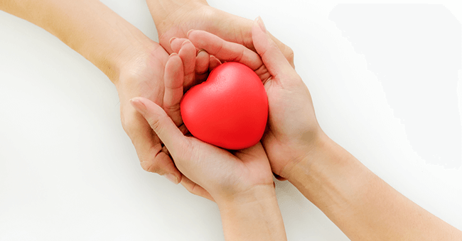 OVER 40: la gentilezza allunga la vita