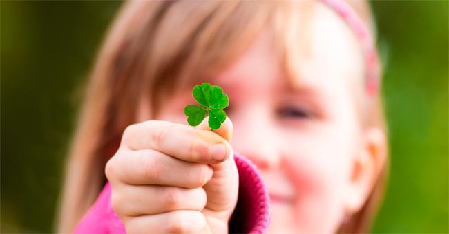 La fortuna esiste o dipende tutto da noi?