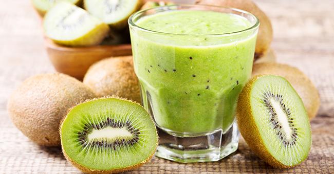 Ecco il kiwi, frutto salva salute