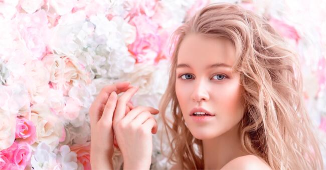 I 6 passi per purificare la pelle del viso