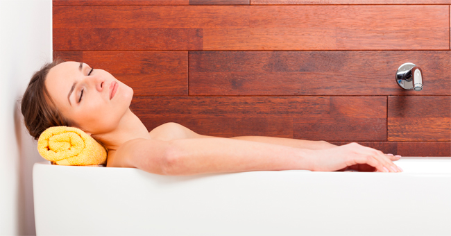 Bagno antistress: il rituale di piacere che ti meriti