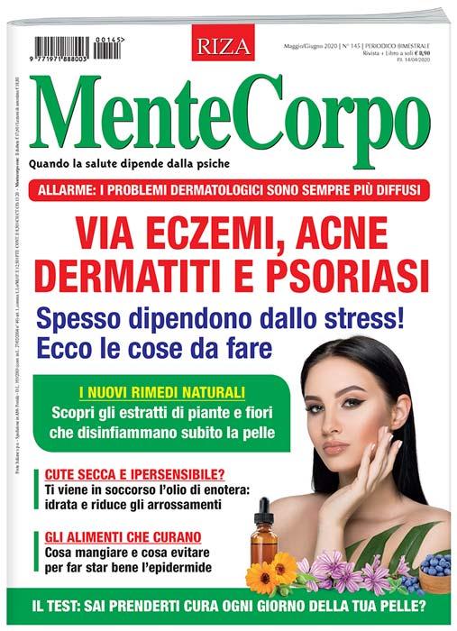 rivista MenteCorpo