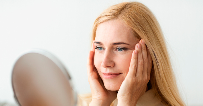 Esercizi antiage per la bellezza del viso