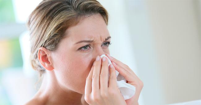 Previeni e combatti le allergie senza ricorrere al cortisone