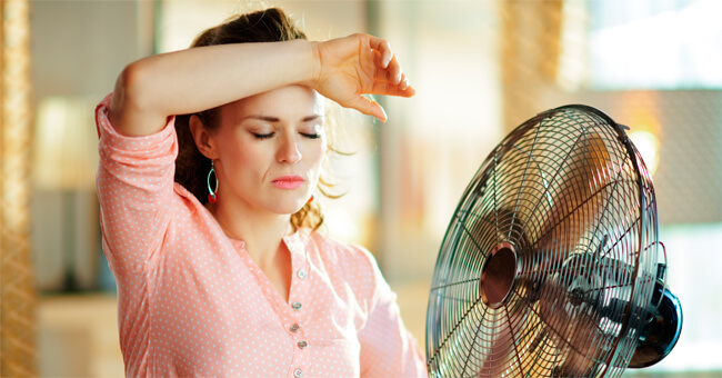 Cali di pressione da caldo? La natura ti aiuta