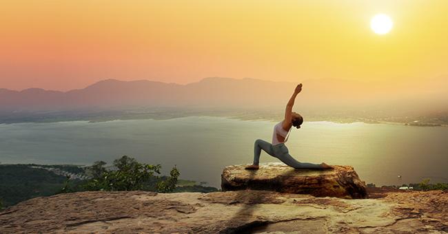 Corpo e mente in equilibrio? Un aiuto prezioso viene dalla natura