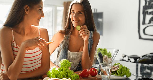 SONDAGGIO: Quanto ti prendi cura del tuo fegato?