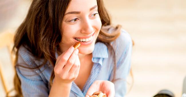 Aperitivi e snack super light per l'estate