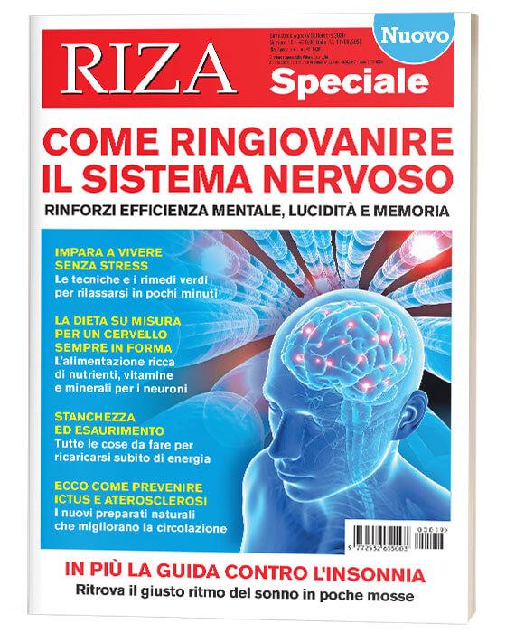 rivista RIZA Speciale