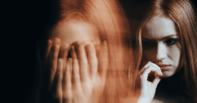 Panico: perché arriva, come mandarlo via