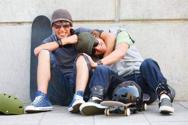 Adolescenza e autonomia: istruzioni per l'uso