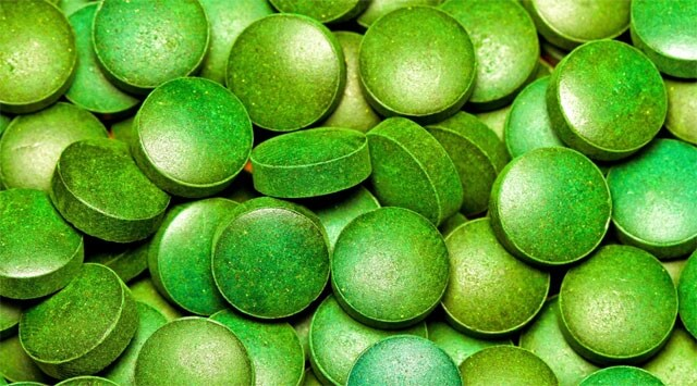 Alga Klamath, elisir per riflessi e metabolismo