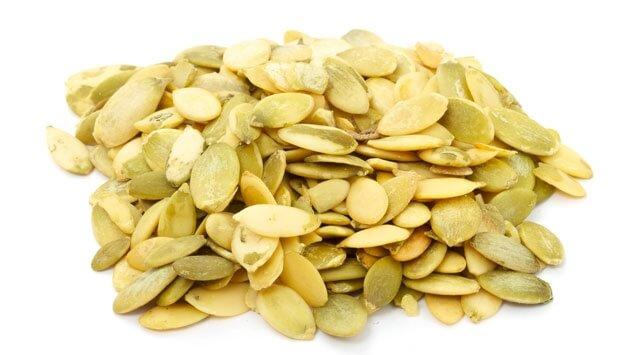 Alla scoperta delle virtù dei semi oleosi