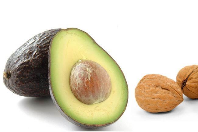 Autunno in forma con la vitamina E