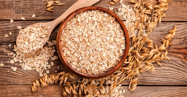 Avena, proprietà e benefici di un cereale antico