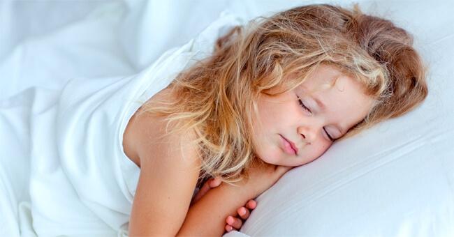 Bambini: i 7 consigli per un sonno perfetto