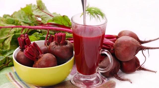 dieta del gruppo sanguigno barbabietola