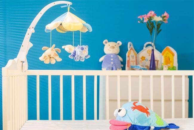 Bebè In Arrivo La Cameretta Ideale Rizait