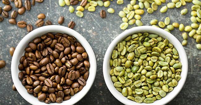 cosa fa il caffè verde purificando ultra