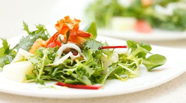 Cicoria: l'insalata dai mille benefici