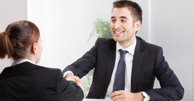 Come fare un colloquio di lavoro