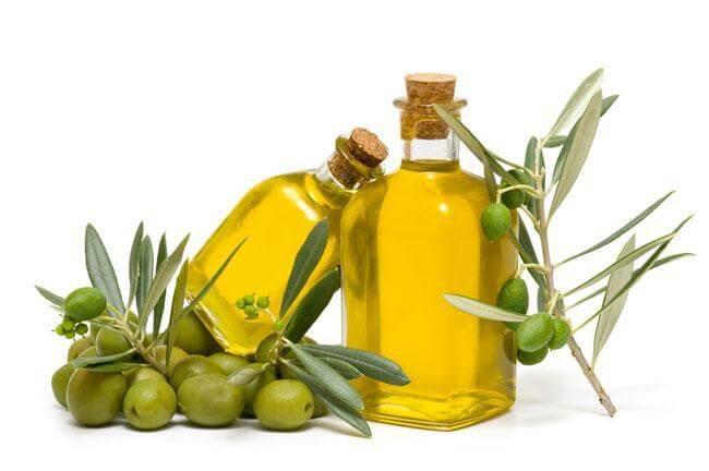 Con l'olio d'oliva anche il fegato è protetto