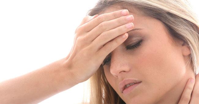 dieta contro mal di testa