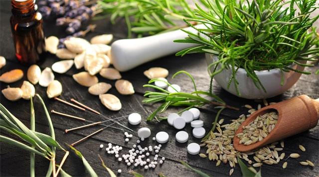 Contro l'ipertensione prova l'omeopatia