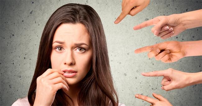 7 passi per superare il senso di colpa - Dr.ssa Costanza ...