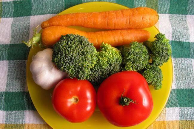 Cotte o crude? Come cucinare le verdure