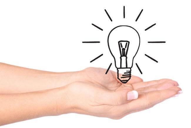 """Dai spazio alle intuizioni: """"illuminano"""" il cervello"""