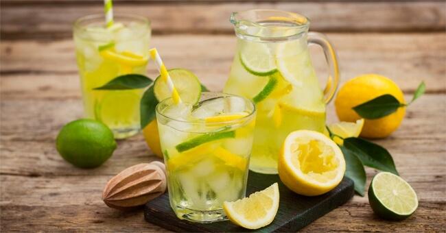 Succo di limone: come depurarti ogni giorno