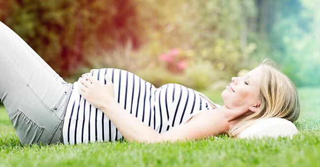 Desiderio di maternità: quando è autentico?
