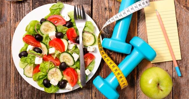 Dieta e effetto yo-yo: colpa dell'intestino?