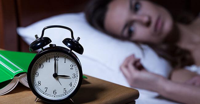 Dieta e insonnia: i cibi che ti fanno dormire