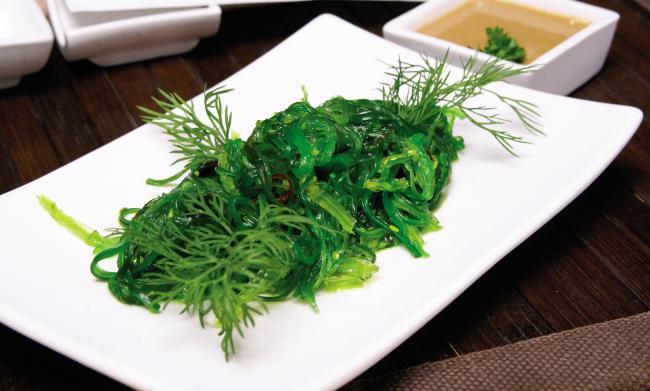 alghe per dimagrire riza
