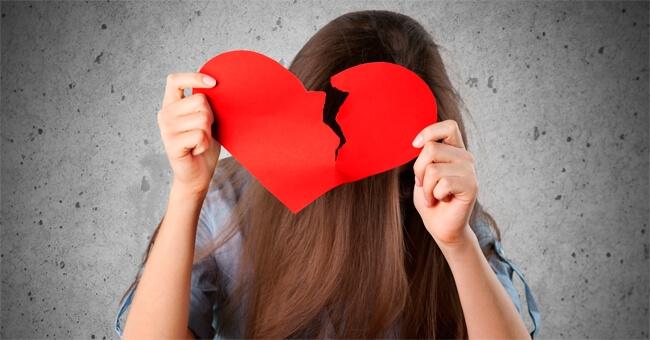 Dimenticare un amore: ecco come si fa