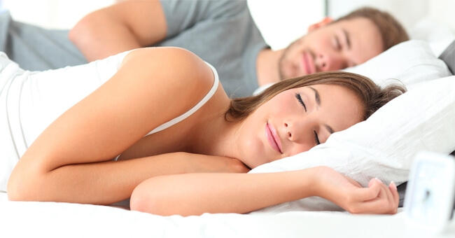 Dormire 7-8 ore per notte aiuta a dimagrire