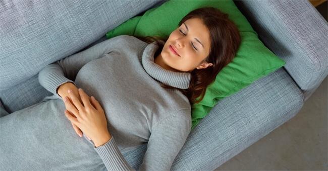 Dormire fa dimagrire: lo dice la scienza